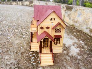 Nhà tăm tre mái thái 01